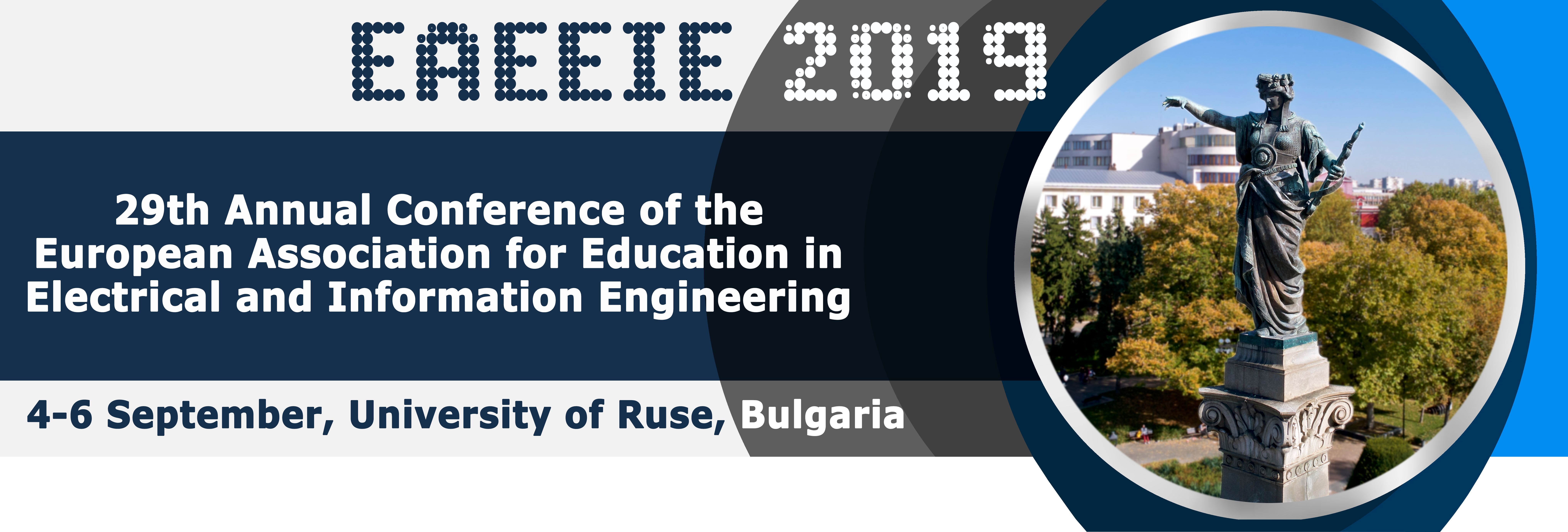 EAEEIE 2019 Annual Conference